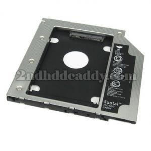 Lenovo Ideapad U450 laptop caddy